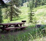Mount Ashland Campground - Ashland, OR - Free Camping