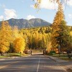 San-Suz-Ed RV Park - West Glacier, MT - RV Parks