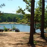 Lake Hartwell Camping & Cabins - Townville, SC - RV Parks