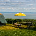 Camping des Erables - Montmagny, QC - RV Parks
