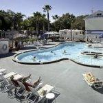 Bay Bayou Resort - Tampa, FL - RV Parks