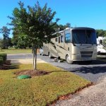 Capital City Rv Park - Montgomery, AL - RV Parks