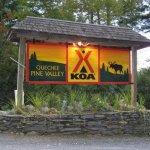 Quechee / Pine Valley KOA - White River Jct, VT - KOA