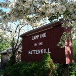 Camping On The Battenkill - Arlington, VT - RV Parks
