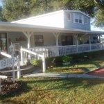 Baker Acres RV Resort - Zephyrhills, FL - RV Parks
