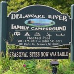 Delaware River Family Campground - Columbia, NJ - RV Parks