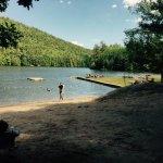 Daggett Lake Campsite - Warrensburg, NY - RV Parks