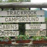 Trackrock Campground - Blairsville, GA - RV Parks