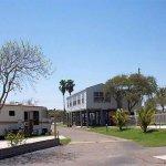 Padre Palms RV Park - Corpus Christi, TX - RV Parks