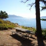 Doe Island State Marine Park - Olga, WA - Washington State Parks