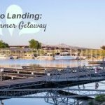 Ditto Landing - Huntsville, AL - County / City Parks