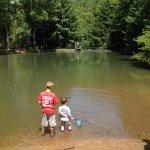 Camp Kaelber Mohan Run - Ridgway, PA - RV Parks