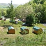 Cherokee Trails Campground - Bluff City, TN - RV Parks