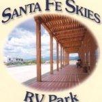 Santa Fe Skies RV Park - Santa Fe, NM - RV Parks