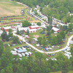 Poor Farmer's RV Sales Service & Campground - Fletcher, OH - RV Parks