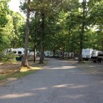 Cross Country Campgrounds - Denver, NC - RV Parks