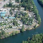 Rogue River Rv Park - Shady Cove, OR - RV Parks