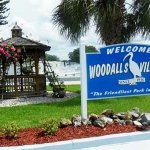 Woodalls Village - Lakeland, Fl - RV Parks