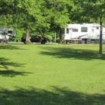 Holmes Bend Campground - Columbia, KY - RV Parks