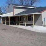 Saukinac Campground - Sauk Centre, MN - RV Parks