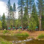 Yosemite Lakes RV Resort - Groveland, CA - Thousand Trails Resorts