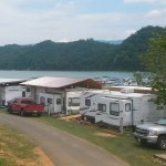 Lake Shore Campgrounds - Abingdon, VA - RV Parks