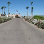 Silverado RV Resort - Eloy, AZ - RV Parks