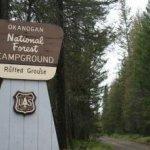 US Trails Wenatchee National Forest - Leavenworth, WA - National Parks