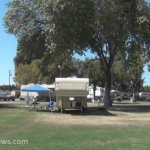 Club Royal Oak Resort - Kingsburg, CA - RV Parks