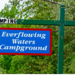 Everflowing Waters Campground - Williamsburg, MI - RV Parks