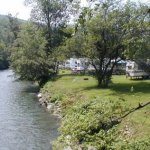 Maple Grove Camp Ground - Wilmington, OH - RV Parks