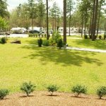 Sycamore Lodge Resort - Jackson Springs, NC - RV Parks