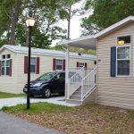 East Tampa RV Resort - Cottage Rental