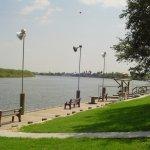 Seaway Village - Rio Hondo, TX - RV Parks