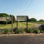 Reservoir Park & Campground - New London, OH - RV Parks