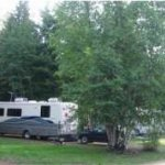 Clearwater/Wells Gray KOA - Clearwater, BC - KOA