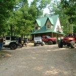 Wheelin World Off Road and Camping - Eureka Springs, Ar - RV Parks