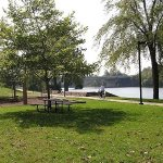 Lake Lenwood Beach & Campground - West Bend, WI - RV Parks