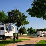 American RV Park - Corsicana, TX - RV Parks