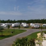 Topsail Sound RV Park - Holly Ridge, NC - RV Parks