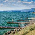 Flathead Lake RV - Polson, MT - RV Parks