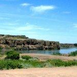 Twin Lakes - Davenport, WA - Free Camping