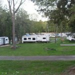 Salmon Country Marina & Campground - Mexico, NY - RV Parks
