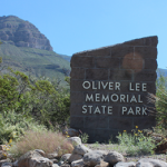 Oliver Lee Memorial State Park - Alamogordo, NM - New Mexico State Parks