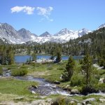 Inyo National Forest / Mammoth-Mono Ranger District - Mammoth Lakes, CA - National Parks