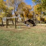 Glenrock South Recreation Complex - Glenrock, WY - Free Camping
