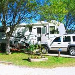 Austin Lone Star RV Resort - Austin, TX - RV Parks