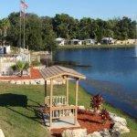 Orchid Lake RV Resort - New Port Richey, FL - RV Parks