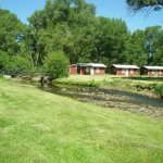 Twin Rivers Cabins & RV Park - Antonito, CO - RV Parks