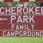 Cherokee Park Family Campground - Mogadore, OH - RV Parks